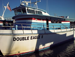double eagleII dock