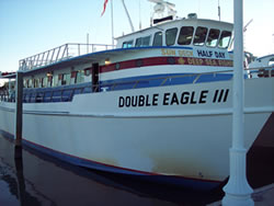 double eagleIII dock